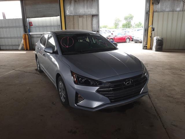 Vehiculos salvage en venta de Copart Phoenix, AZ: 2019 Hyundai Elantra SE