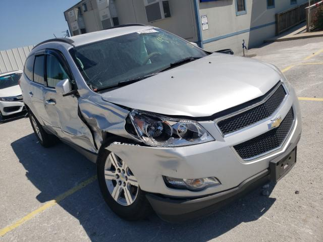 Salvage cars for sale from Copart Prairie Grove, AR: 2012 Chevrolet Traverse L
