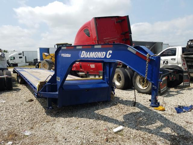 Salvage trucks for sale at Cicero, IN auction: 2021 Road Clipper