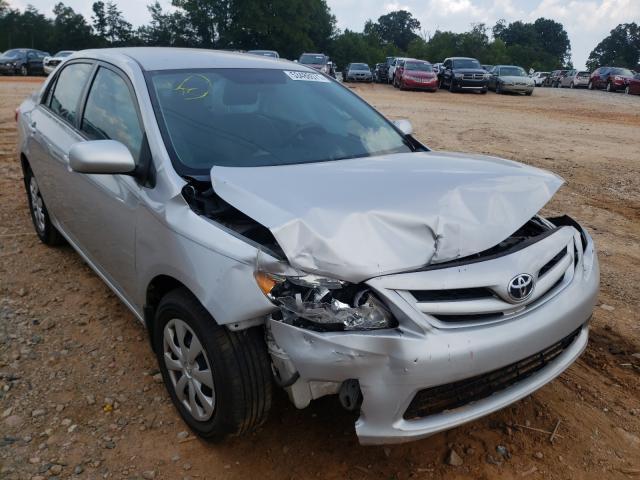 Vehiculos salvage en venta de Copart China Grove, NC: 2011 Toyota Corolla BA