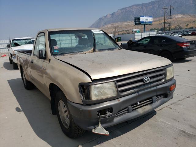 Vehiculos salvage en venta de Copart Farr West, UT: 1993 Toyota T100