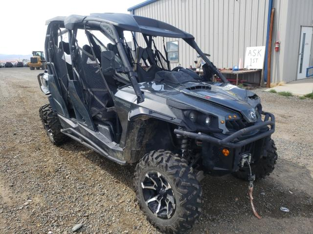 Can-Am salvage cars for sale: 2020 Can-Am Commander