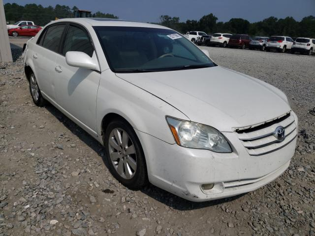 Salvage cars for sale from Copart Byron, GA: 2006 Toyota Avalon XL