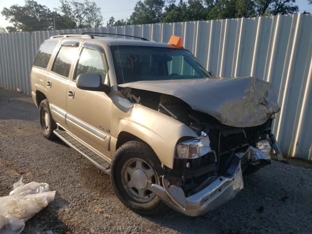 Salvage cars for sale from Copart Greenwell Springs, LA: 2006 GMC Yukon