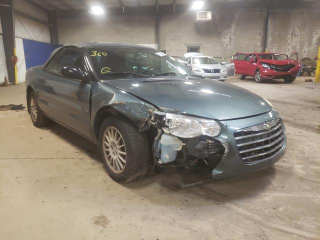 2006 Chrysler Sebring TO for sale in Chalfont, PA
