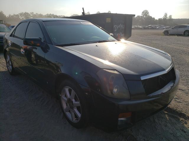 Cadillac Vehiculos salvage en venta: 2004 Cadillac CTS