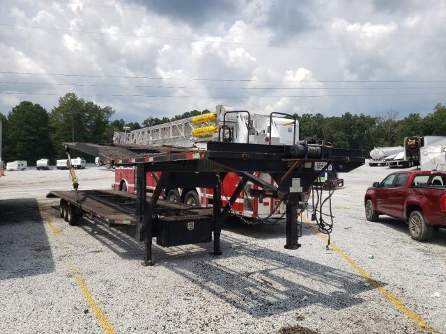 2014 Kaufman Car Hauler for sale in Loganville, GA
