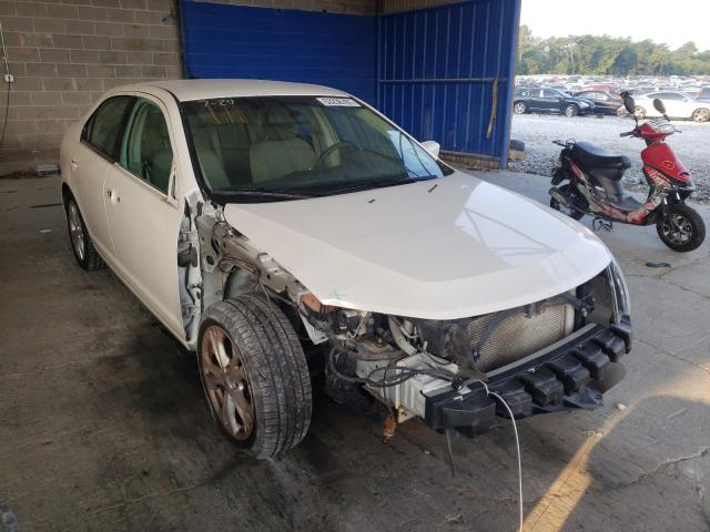 Salvage cars for sale from Copart Cartersville, GA: 2012 Ford Fusion SE