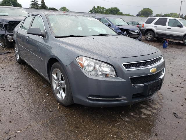 Vehiculos salvage en venta de Copart Cudahy, WI: 2009 Chevrolet Malibu 1LT