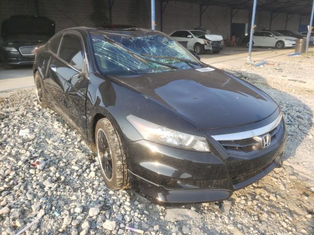 Vehiculos salvage en venta de Copart Cartersville, GA: 2011 Honda Accord EXL