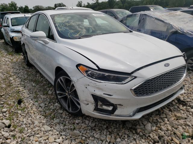 FORD FUSION 2019 0