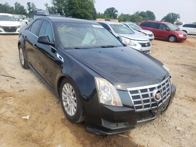 Cadillac Vehiculos salvage en venta: 2012 Cadillac CTS