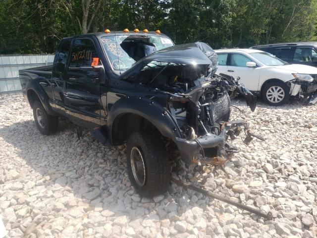 Salvage cars for sale from Copart Exeter, RI: 2015 Ford F250 Super