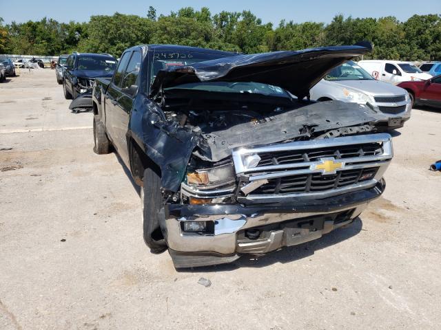 2014 Chevrolet Silverado en venta en Oklahoma City, OK