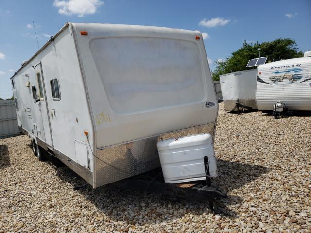 2008 Weekend Warrior RV Trailer en venta en Grand Prairie, TX