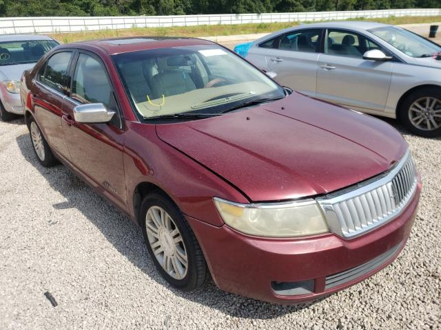 Salvage cars for sale from Copart Theodore, AL: 2006 Lincoln Zephyr