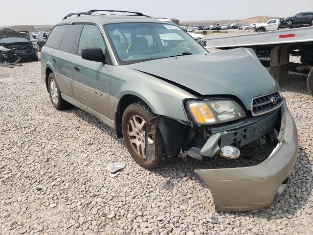 2003 Subaru Legacy Outback en venta en Magna, UT