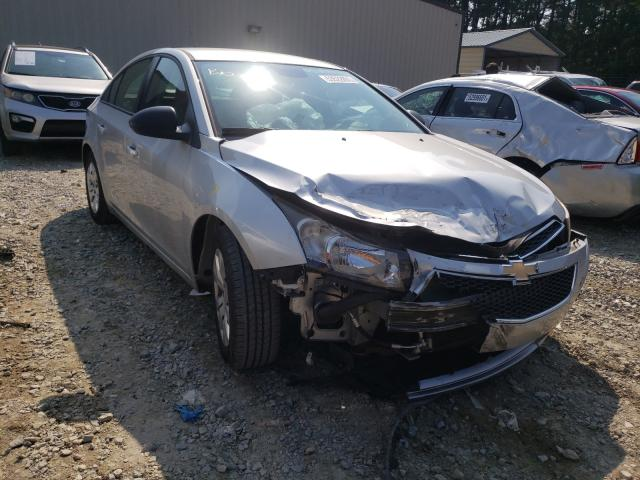 Chevrolet salvage cars for sale: 2013 Chevrolet Cruze LS