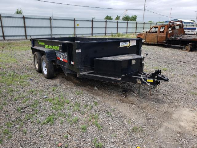 2021 Quality Trailer for sale in Dyer, IN