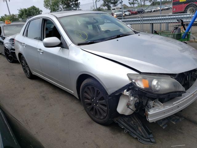 Vehiculos salvage en venta de Copart Brookhaven, NY: 2010 Subaru Impreza 2