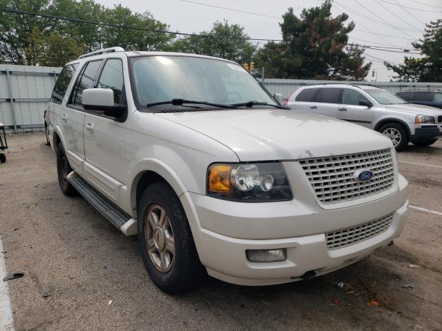 Vehiculos salvage en venta de Copart Moraine, OH: 2006 Ford Expedition