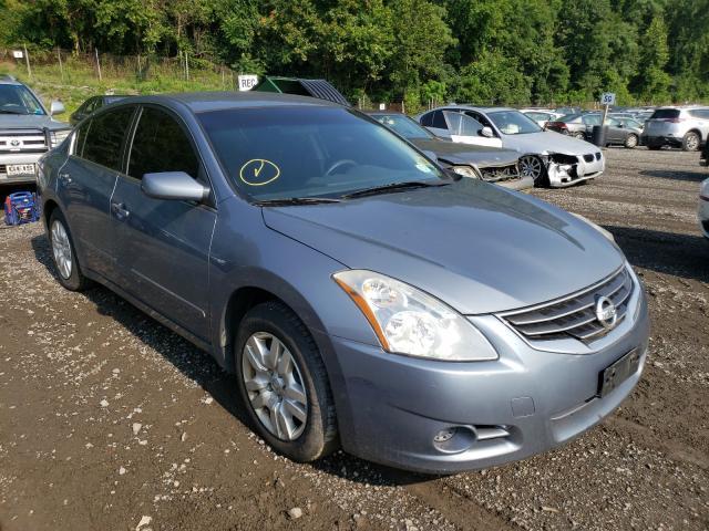 Vehiculos salvage en venta de Copart Marlboro, NY: 2011 Nissan Altima Base
