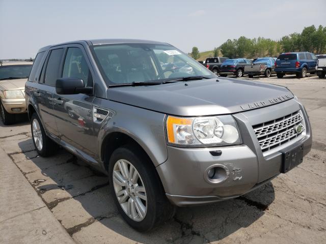 Land Rover Vehiculos salvage en venta: 2009 Land Rover LR2 HSE TE