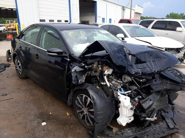Volkswagen salvage cars for sale: 2013 Volkswagen Jetta SE