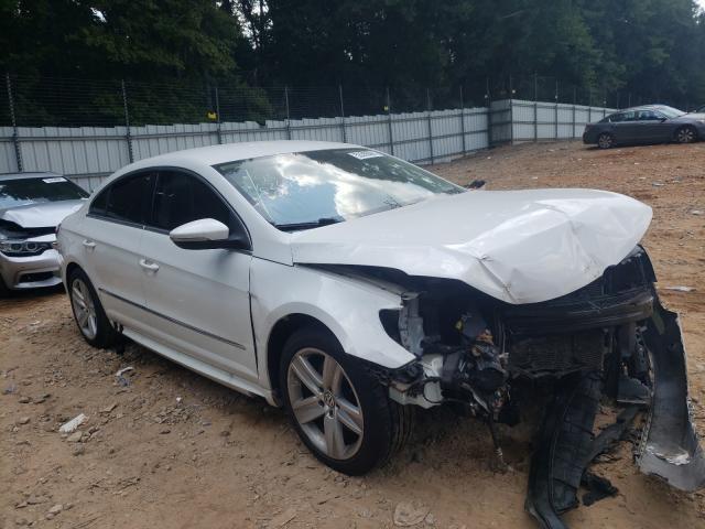 Vehiculos salvage en venta de Copart Austell, GA: 2014 Volkswagen CC Sport