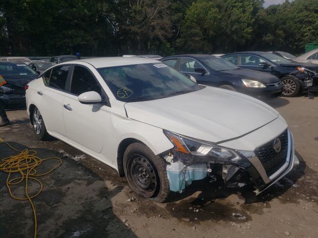Vehiculos salvage en venta de Copart Austell, GA: 2019 Nissan Altima S
