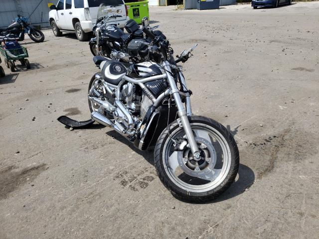 Vehiculos salvage en venta de Copart Cudahy, WI: 2004 Harley-Davidson Vrsca