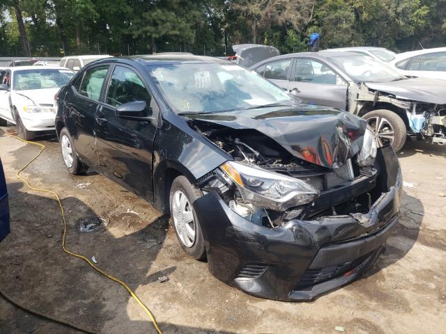 Vehiculos salvage en venta de Copart Austell, GA: 2014 Toyota Corolla L