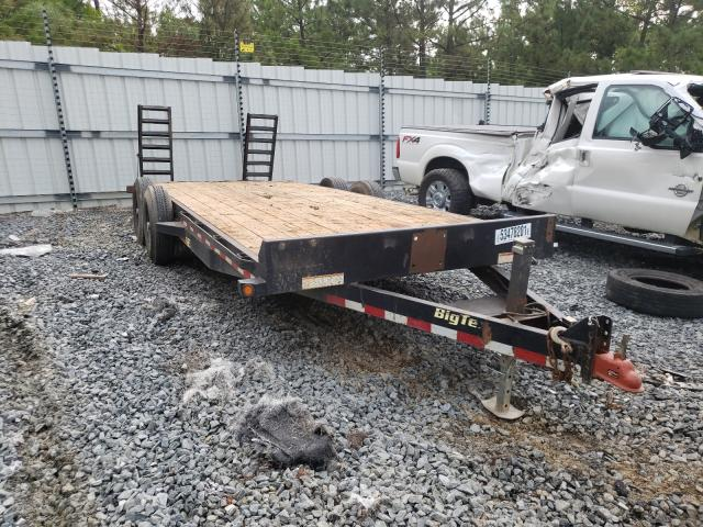 Salvage cars for sale from Copart Byron, GA: 2017 Utility Trailer