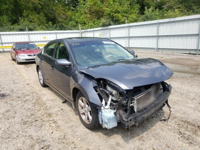 Salvage cars for sale from Copart Glassboro, NJ: 2008 Nissan Altima 2.5