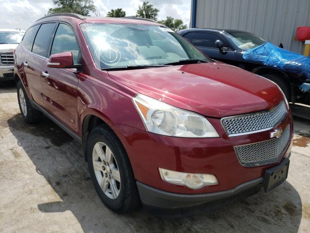 2010 Chevrolet Traverse L en venta en Sikeston, MO