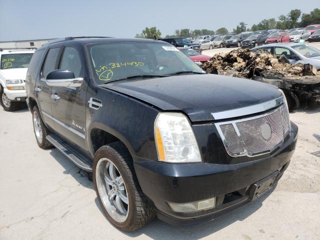 Cadillac Escalade salvage cars for sale: 2007 Cadillac Escalade