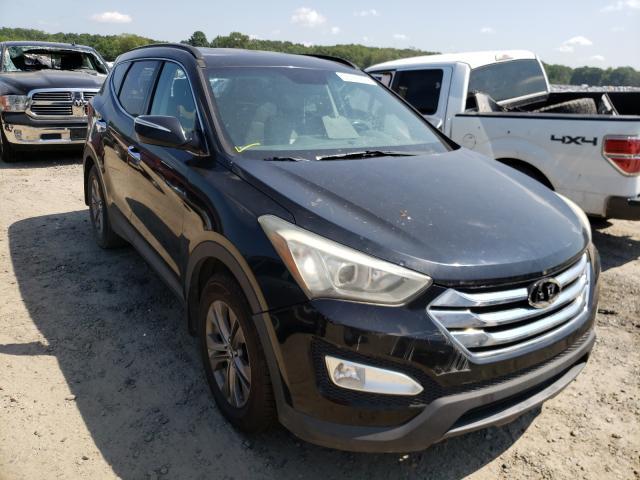 2013 Hyundai Santa FE S for sale in Conway, AR