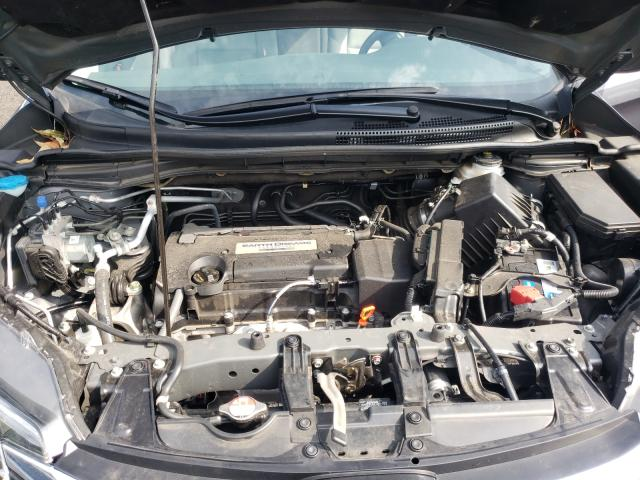 2015 HONDA CR-V EX 2HKRM4H59FH670516