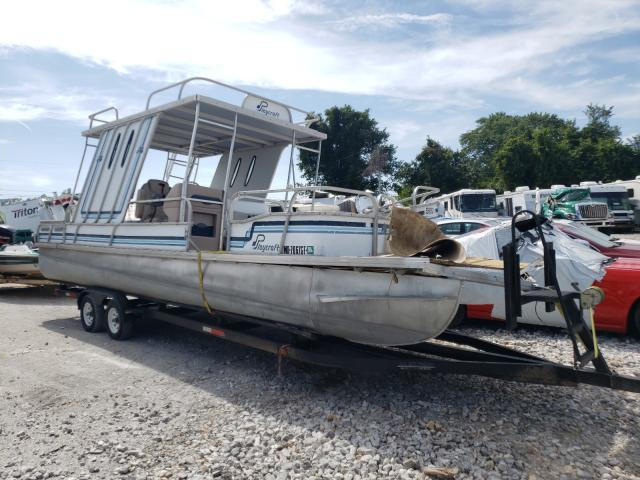 Salvage boats for sale at Rogersville, MO auction: 1988 Other Boat