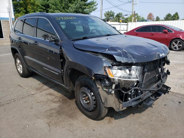 Vehiculos salvage en venta de Copart New Britain, CT: 2014 Jeep Grand Cherokee