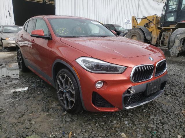 photo BMW X2 2018