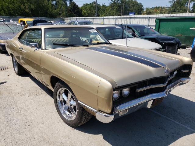 FORD LTD 1969 0
