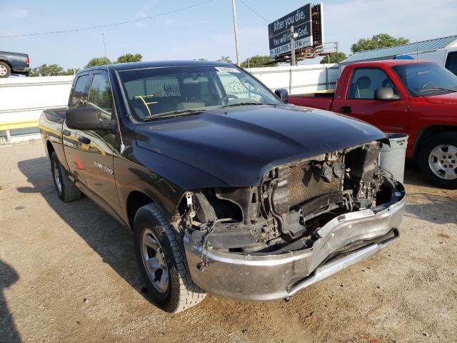 2011 Dodge RAM 1500 en venta en Wichita, KS