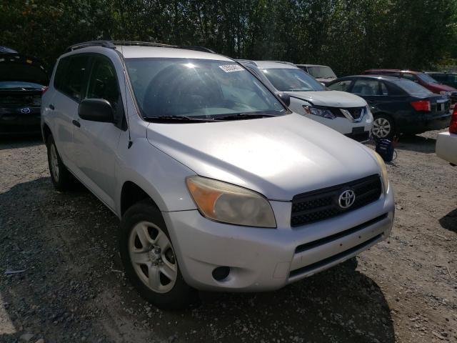 2006 Toyota Rav4 en venta en Arlington, WA