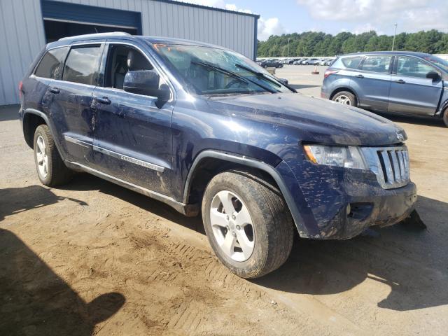 Jeep Laredo salvage cars for sale: 2013 Jeep Laredo