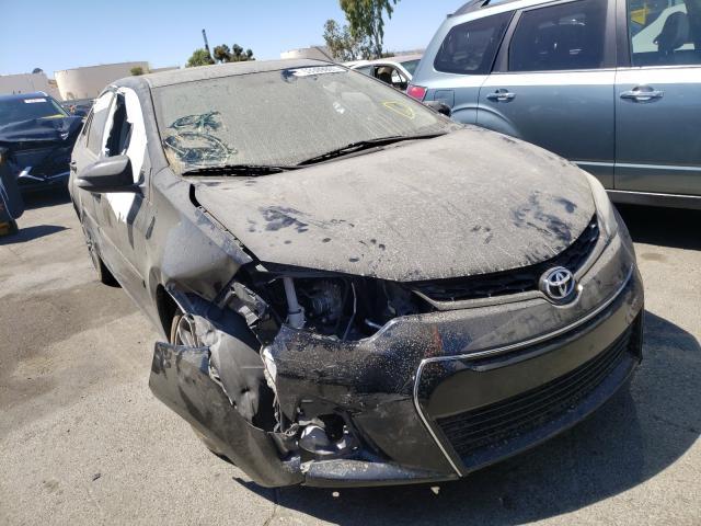 Vehiculos salvage en venta de Copart Martinez, CA: 2016 Toyota Corolla L