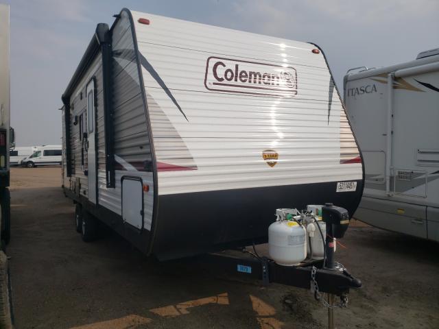 2020 Coleman Travel Trailer for sale in Brighton, CO