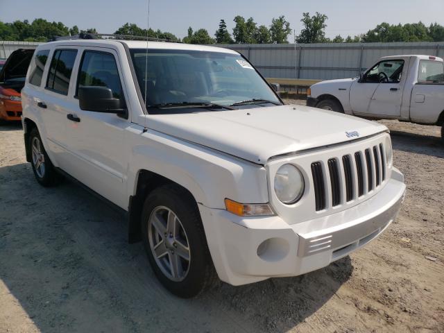 1J8FF48W17D370877-2007-jeep-patriot