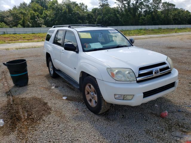 Salvage cars for sale from Copart Theodore, AL: 2005 Toyota 4runner SR