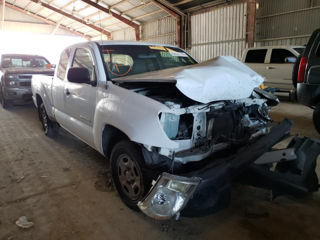 Toyota salvage cars for sale: 2009 Toyota Tacoma ACC